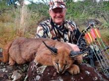 หมอนักล่าชาวอเมริกันฉาวอีกราย ซิมบับเวแฉฆ่าสิงโตผิดกฎหมาย