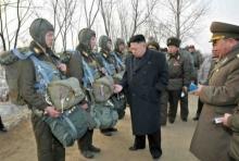 เกาหลีเหนือ-ใต้ หยุดรบยอมถอยคนละก้าวหลังเจรจาสำเร็จ