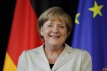 Time เผยบุคคลที่สุดแห่งปี 2015 แองเกล่า แมร์เคิล นายกฯหญิงเยอรมนี