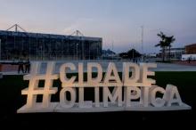 บราซิลจัดงบให้ริโอฯ 3 หมื่นล้านต่อชีวิตจัดโอลิมปิกตามแผน