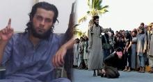 เลวเกินมนุษย์!! สมาชิกกลุ่ม ISIS ยิงสังหารแม่ตัวเองต่อหน้าฝูงชนมากมาย