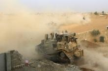 ไอเอสสังหารชาวอิรัก 232 คน และใช้อีกหลายพันเป็นโล่มนุษย์