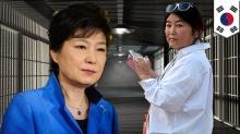 ชเวซุนซิลเพื่อนหญิง พัค กึฮเย! เผยความรู้สึกหลังข่าวปลด ประธานาธิบดี!
