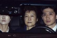 ขังเดี่ยวอดีตผู้นำหญิงเกาหลีใต้ จากบลูเฮาส์สู่สถานกักกัน