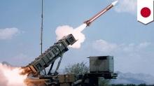 เกาหลีเหนือยิงขีปนาวุธต่อต้านเรือรบ !!