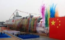 จีน เผยโฉม เอจีส ไชนีส เรือพิฆาต Type 055 ผู้พลิกเกมสงครามทางทะเล