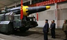 ญี่ปุ่น-สหรัฐฯ พร้อมป้องกันภัยคุกคามจากเกาหลีเหนือ!!