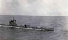 ผงะ!! พบเรือดำน้ำสมัยสงครามโลกครั้งที่ 1 คาดมีร่างลูกเรือ 23 ศพ อยู่ภายใน?