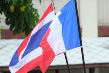สถานทูตเตือนคนไทยในฝรั่งเศสเพิ่มความระมัดระวัง