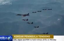 จีน – รัสเซีย ซ้อมรบร่วมทางอากาศ เตรียมรับมือการโจมตีด้วยขีปนาวุธ