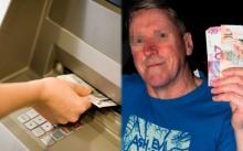 ชายหนุ่มเจอเงินค้างในตู้ ATM ตัดสินใจนำส่งคืนหาเจ้าของ 1 ชั่วโมงผ่านไป ทำชีวิตเปลี่ยน?