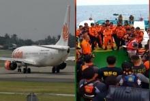 อินโดฯ สั่งตรวจสอบเครื่องบินโบอิ้งรุ่นเดียวกันกับที่ตกทุกลำ
