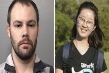คุกตลอดชีวิต!หนุ่มป.โทข่มขืนฆ่าหั่นศพสาวจีน