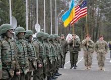 สหรัฐฯ-ยูเครนเปิดฉากซ้อมรบ รับมือกบฏแบ่งแยกดินแดนนิยมรัสเซีย