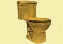 นายกฯเติร์กโต้สร้างส้วมทองคำ จ่อฟ้องผู้นำฝ่ายค้านปูดเรื่องเท็จ