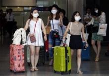 ฮ่องกงยกระดับเข้มไวรัสเมอร์ส เตือนพลเมืองเลี่ยงเข้าเกาหลีใต้