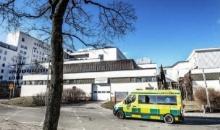 สวีเดนเปิดคลินิกช่วยเหยื่อข่มขืน 'เพศชาย' แห่งแรกในโลก