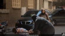 ฆ่าโหดอีกราย!! ไอเอส บั่นคอชายชาวซีเรีย อ้างเหตุสาปแช่งพระเจ้า!