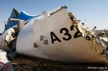 ไอเอสยังยืนกราน กลุ่มตนทำให้เครื่องบินรัสเซียตก