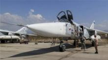 รัสเซียเตรียมส่งบินรบ 4 ลำคุ้มกันผู้นำซีเรียเยือนอิหร่าน!!