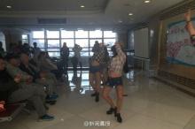 หัวใจจะวาย..รพ.ในจีนจัดหญิงโชว์เต้นหวิวให้คนไข้ดู