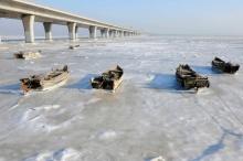 อากาศหนาวเย็นทั่วเอเซีย เช็กอุณหภูมิแต่ละประเทศ