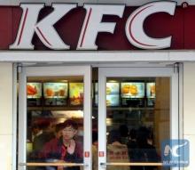 บริษัทจีนถูกปรับ หลังใส่ร้ายเคเอฟซีว่าเลี้ยงไก่หกปีกแปดขา