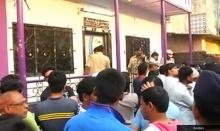 สุดโหด! หนุ่มอินเดียฆ่าครอบครัว 14 ศพ น้องสาวรอดคนเดียว