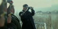 อย่าคิดสู้!! เกาหลีเหนือประกาศ พร้อมใช้อาวุธนิวเคลียร์ทุกเมื่อ
