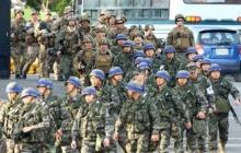 สหรัฐฯ-เกาหลีใต้ เตรียมจัดการซ้อมรบที่ยิ่งใหญ่ที่สุดในประวัติศาสตร์