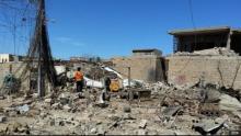 ยูเอ็นเป็นห่วงชาวเมืองฟัลลูจาห์ในอิรัก กำลังเผชิญความอดอยาก