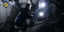 ผู้เสียชีวิตโจมตีทางอากาศรพ.ซีเรียพุ่งเป็น 50 ราย