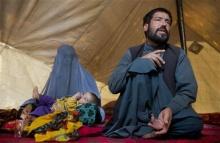 พ่ออัฟกันปวดร้าว ลูกสาวถูกลูกเขยฆ่าเผาทั้งที่ตั้งครรภ์อยู่