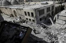 สหรัฐอเมริกาโจมตีผิดพลาด ทหารซีเรียดับ 62 นาย