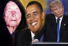 เปิดคำทำนายแม่หมอตาบอด โอบามา จะเป็น ปธน.คนสุดท้ายของสหรัฐฯ!