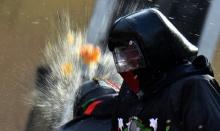 อิตาลีเปิดศึกสงครามปาส้ม หรือ Battle of the oranges!!