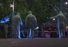 เกิดเหตุระเบิดด้านนอกธนาคารแห่งหนึ่งในกรุงเอเธนส์ (มีคลิป)