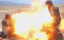 สยอง!!! สหรัฐเผยภาพถ่ายจากผู้ตาย เมื่อตากล้องหญิงถูกแรงระเบิดเสียชีวิต