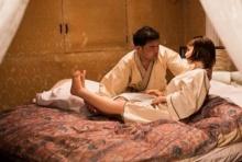 ยอมมั้ย!ผัวญี่ปุ่นเบื่อเมีย หิ้วน้องมายูตุ๊กตายางเย้ยถึงเตียง