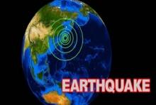 แผ่นดินไหวฟิลิปปินส์เสียชีวิต 1 ศพ