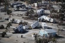 อเมริกาน่วมเฮอริเคนต่อเนื่อง คาดพายุ 14ลูกถล่มเสียหาย 10ล้านล้าน