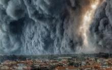 น่ากลัวสุดๆ โศกนาฏกรรมไฟไหม้ป่าครั้งใหญ่ ราวกับวันสิ้นโลก!!!
