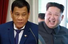 ดูแตร์เตชี้เส้นทางยั้งนิวเคลียร์ ส่งผู้แทนคุยคิมจองอึนให้ได้!