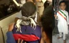 ช็อก!! คดีฆ่าปาดคอเด็ก 7 ขวบ ที่แท้นักเรียนรุ่นพี่วัย 16 หวังให้โรงเรียนวุ่นแล้วเลื่อนวันสอบ!! (มีคลิป)