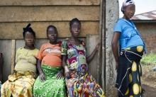 """หญิงสาวอยากมีลูก พากันมาหา """"แม่หมอ"""" สุดท้ายท้องโตนาน 12 เดือน แต่ยังไม่คลอด พอรู้สาเหตุ?"""