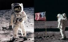 """""""นาซ่า"""" ปล่อยคลิปเสียงภารกิจเหยียบดวงจันทร์ ยาว 2 หมื่นชั่วโมง ฟังจนหูแฉะ!!!"""