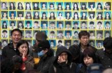 ผู้นำเกาหลีใต้ ยังคงส่งทีมกู้ซากเซวอล หวังเจอร่างที่ยังสูญหาย