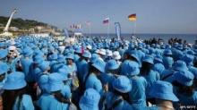 อลังการงานสร้าง!! ทัวร์จีนกรุ๊ปใหญ่ที่สุด! บ.ท่องเที่ยวจีนพาพนง. 6.4 พัน ทัวร์ฝรั่งเศส 4 วัน!
