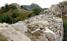สลด กำแพงเมืองจีน 1 ใน 3 พังหาย ล้มเหลวอนุรักษ์-ชาวบ้านขายอิฐให้นักเที่ยวเป็นที่ระลึก