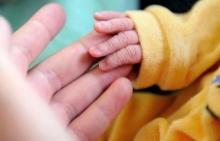 ทารกวัย 18 เดือน ถูกเผาทั้งเป็น